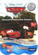 VTech: V. Smile-Spiel: Cars - Vollgas in Radiator Springs