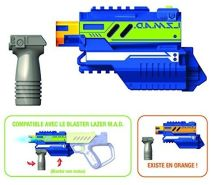 Silverlit - Lazer Mad Super Blaster Kit