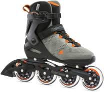 Rollerblade Sirio 90 Inline Skates anthrazit EU 43 - EU 44