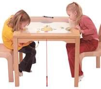 Magic Table Magnetspieltisch