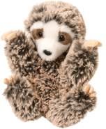 Cuddle Toys 1519Slowpoke SLOTH LIL' HANDFUL Faultier Kuscheltier Plüschtier Stofftier Plüsch Spielzeug