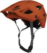 iXS Fahrradhelm Trigger AM MIPS , Orange, S/M (54-58cm)