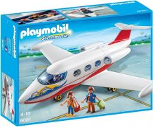 PLAYMOBIL - Ferienflieger 6081