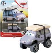 Disney Cars 3 | Cast 1:55 Fahrzeug Auto | Mattel Leroy Traffik