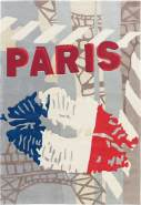 Joy 4203 Tricolore Paris 120x180 cm