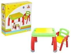 Polesie Tisch mit Stuhl