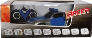 Racer - Polizeiwagen Hz
