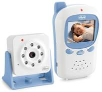 Chicco 00009329000000 Video BABY Monitor Smart 260