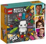 LEGO BrickHeadz Bau mich! 41597 baubarer Charakter