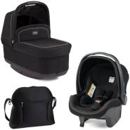 Peg Perego 3tlg. Set Modular 'Pop-Up' Onyx