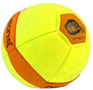 Goliath Frisbeeball Phlat Junior 15 x 15 cm gelb