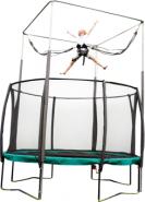 JumpXFun - Bungee Sprunggestell für Trampolin - JumpX40 - Trampolin Zubehör