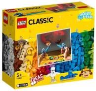 LEGO Classic - Bausteine - Schattentheater 11009