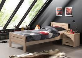 Vipack 'Aline' 2-tlg. Kinderzimmer-Set