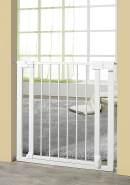 Geuther 'Vario Safe 4785' Treppenschutzgitter, Metall, Weiß