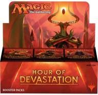 Wizards of the Coast Magic: The Gathering - Hour of Devastation Booster Display