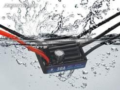 Fahrtregler Seaking V3 30A