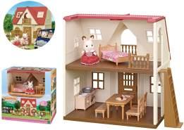 Sylvanian Families - 5303 - Starter Haus