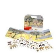 Egmont Toys Magnetspiel Dschungel