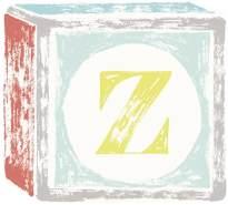 Lilipinso Sticker Buchstabe auf Spielwürfel Z