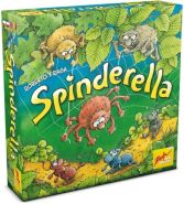 Zoch 601105077 Spinderella Kinderspiel des Jahres 2015