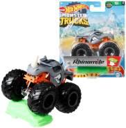 Hot Wheels   1:64 Die-Cast Fahrzeug   Mattel Rhinomite