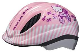 KED Meggy II Originals Helm, Hello Kitty, S/M, 49-55 cm