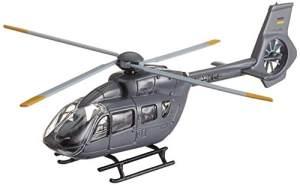 "Schuco 452643700 Hubschrauber Airbus H145M ""KSK"" grau Maßstab 1:87"