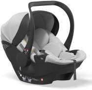 Moon 'Plus' Babyschale Kollektion 2021 Ice