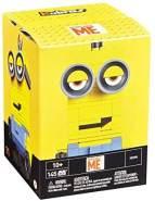 Mega Bloks Mattel DTW64 Kubros Minion, Konstruktionsspielzeug