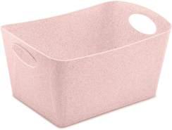 KOZIOL Aufbewahrungsbox 3,5l BOXXX M organic pink