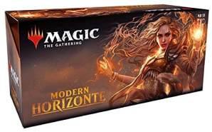Wizards Of The Coast MTG-MOH-BD-DE Sammelkarten
