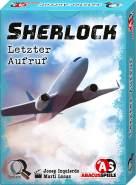 ABACUSSPIELE 48191 - Sherlock - Letzter Aufruf, Kartenspiel