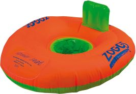 Zoggs Kinder Schwimmring Trainer-Seat 3-12 Monate, , 303212