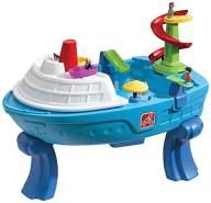 Pragma Sand- und Wasserspieltisch - Modell Finn Fiesta Maße: 67 x 100 x 71 cm