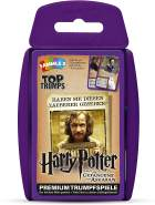 Winning Moves Top Trumps Harry Potter