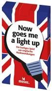 moses. now goes me a light up | Lustiges Spiel um englische Redewendungen