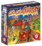 Piatnik 6590 Gho Ghosty Spiel