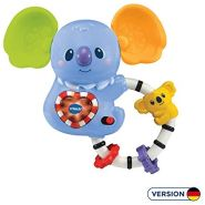 Vtech 80-513204 Koalarassel Babyspielzeug, Mehrfarbig