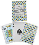 spielkarten Magie NEO 92 x 63 x 20 mm Karton