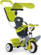 Smoby 741100 - Baby Balade, grün
