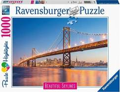 Ravensburger - San Francisco