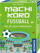 KOSMOS Spiele 692971 - Machi Koro - Fußball
