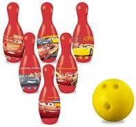 Disney Mondo Cars Kegelspiel
