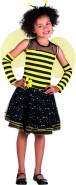 Kinderkostüm 82220 - Bee-bee, mehrfarbig