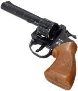 Sohni-Wicke 0434-08 - Pistole 8-Schuss Lucky Luke 20 cm