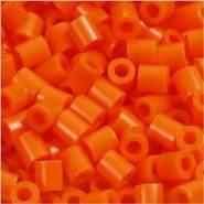 Nabbi Perle, Orange, transparent