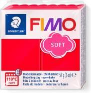 STAEDTLER FIMO Modelliermasse Farbe - indischrot