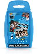 Winning Moves WIN63278 - Top Trumps - Friends