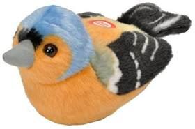Wild Republic BIRD19484 Finch Plüschtier